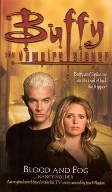 Blood and Fog (Buffy Novel).jpg