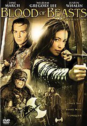 Beauty and the Beast (2005 film) - Image: Bloodbeasts