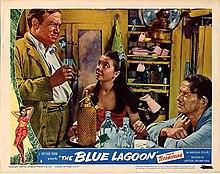 blue lagoon awakening review