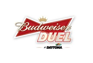 Can-Am Duel - The Budweiser Duel race logo.