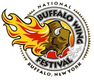 National Buffalo Wing Festival - Image: Buffalo wing festival