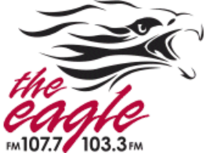 CKTI-FM - Image: CKTI FM