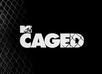 Caged (TV series) - Image: Caged logo