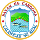 Official seal of Cardona