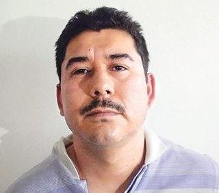 Mexican criminal and former commando