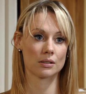 Carly Wicks fictional character from the BBC soap opera EastEnders