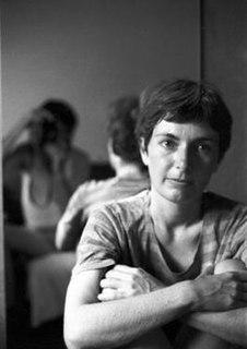 Carol Dunlop Canadian writer and photographer
