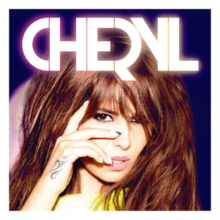 Cheryl - A Million Lights (Official Album Cover).png