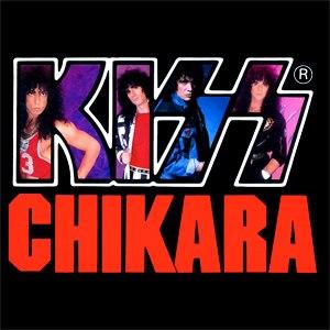 Chikara (album) - Image: Chikara