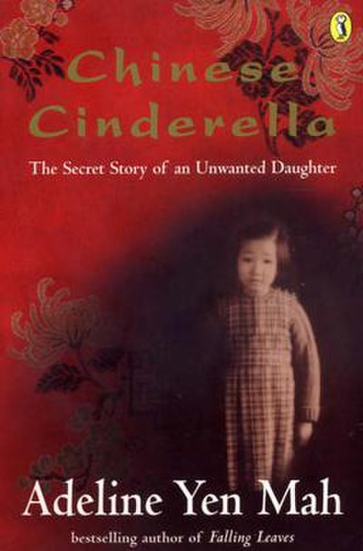 Picture of a book: Chinese Cinderella
