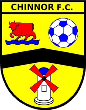 Chinnor F.C. - Image: Chinnor Logo