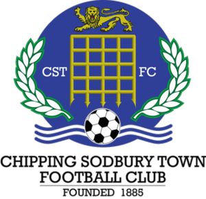 Chipping Sodbury Town F.C. - Image: Chipping Sodbury Town F.C