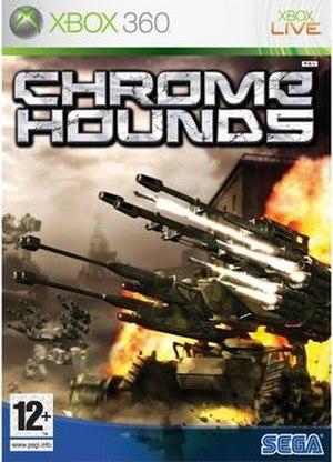 Chromehounds - Image: Chromehounds