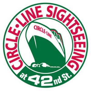Circle Line Sightseeing Cruises - Image: Circle Line Logo