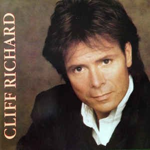 Always Guaranteed - Image: Cliff Richard (US self titled album)