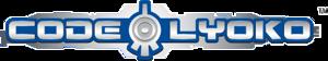 Code Lyoko - Image: Code Lyoko logo