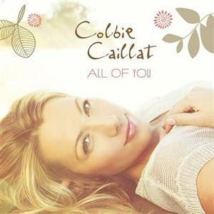 All of You (Colbie Caillat album) - Image: Colbieallofyou