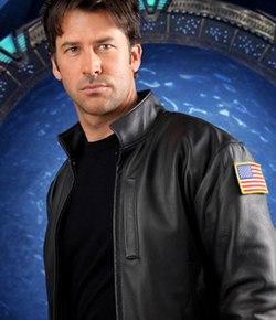 John Sheppard (Stargate) - Wikipedia
