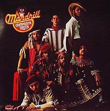 "#503. Mandrill ""Fencewalk"", 1973"