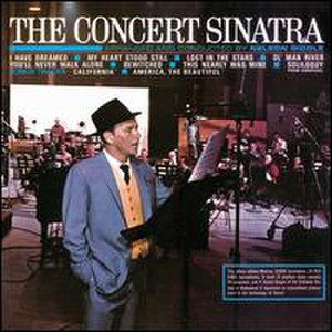 The Concert Sinatra - Image: Concert Sinatra 2012