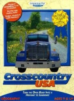 Cross Country USA