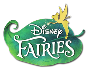 Disney Fairies - Wikipedia