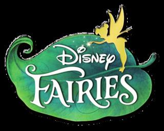 <i>Disney Fairies</i>