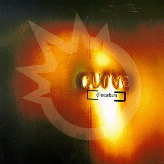 Chinese Burn (song) - Image: Curve Chinese Burn
