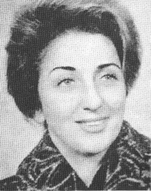 Babolsar - Dabir Azam Hosna, former mayor of Babolsar