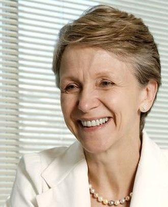Helen Alexander (businesswoman) - Image: Dame Helen Anne Alexander