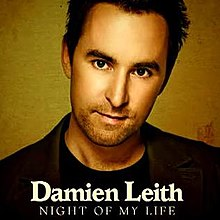 Damien Leith The Parting Glass  November