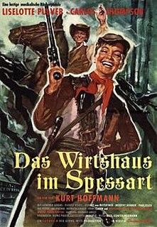 <i>The Spessart Inn</i> 1958 film