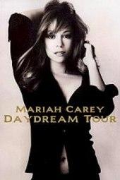 Tour By Mariah Carey