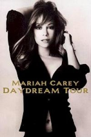 Daydream World Tour - Image: Daydream World Tour