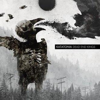 Dead End Kings - Image: Dead End Kings