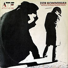 Der Kommisar After the Fire.jpg