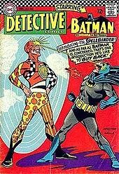 Spellbinder Dc Comics Wikipedia