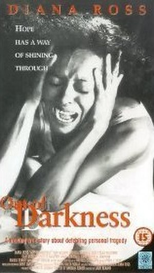Out of Darkness - VHS cover