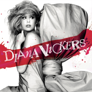 Songs from the Tainted Cherry Tree - Image: Diana Vickers Songs from the Tainted Cherry Tree