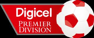 Bermudian Premier Division association football league