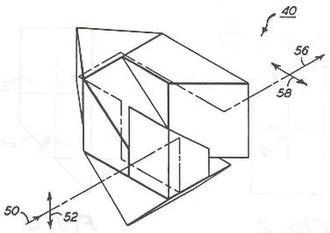 F. J. Duarte - Duarte's polarization rotator