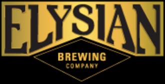 Elysian Brewing Company - Image: Elysian brewing company logo