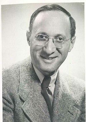 Eugene Guth