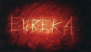 <i>Eureka</i> (musical)
