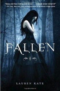 <i>Fallen</i> (Kate novel)