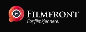 Filmfront - Image: Filmfront