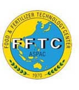 Food and Fertilizer Technology Center - Logo of the Food and Fertilizer Technology Center for the Asian and Pacific Region