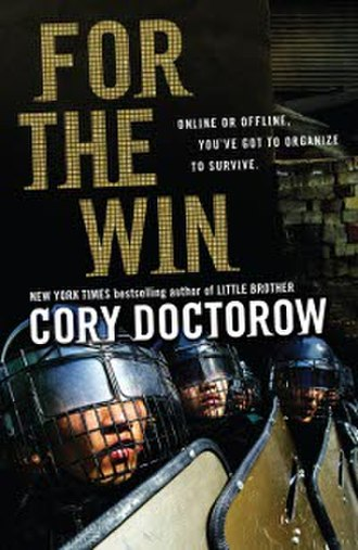 For the Win - Image: For The Win cover
