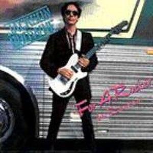 For a Rocker - Image: For A Rocker