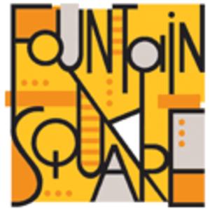 Fountain Square, Indianapolis - District logo